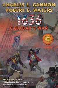 [1636: Calabar's War (Product Image)]