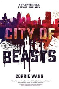 [City Of Beasts (Product Image)]