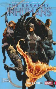[Uncanny Inhumans: Volume 1 (Product Image)]