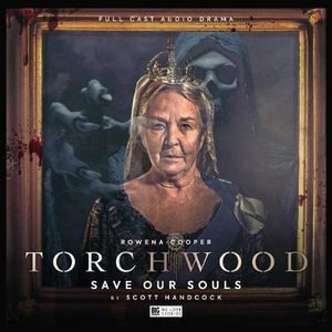 [Torchwood #40: Save Our Souls (Product Image)]