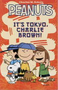 [It's Tokyo, Charlie Brown (Product Image)]
