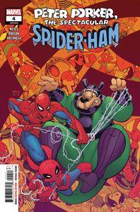 [Spider-Ham #4 (Product Image)]