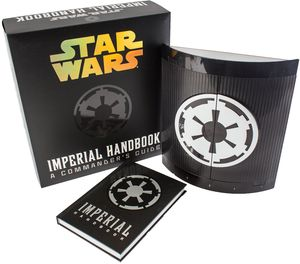 [Star Wars: Imperial Handbook (Deluxe Edition Hardcover) (Product Image)]