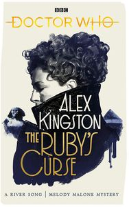 [Doctor Who: The Ruby's Curse (Signed Edition Hardcover) (Product Image)]