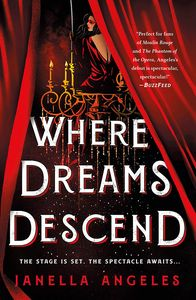 [Kingdom Of Cards: Book 1: Where Dreams Descend (Product Image)]