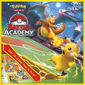[Pokemon: Trading Card Game: Battle Academy (Product Image)]