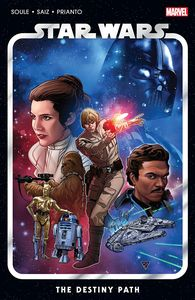 [Star Wars: Volume 1: Destiny Path (Product Image)]