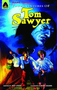 [The Adventures Of Tom Sawyer (Product Image)]