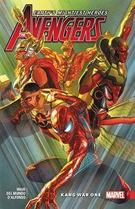 [Avengers: Unleashed: Volume 1: Kang War One (Product Image)]