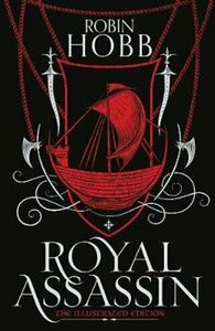 [The Farseer Trilogy: Book 2: Royal Assassin (Bookplated Edition - Hardcover) (Product Image)]