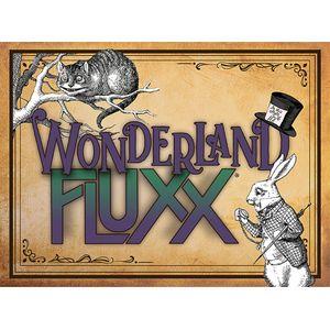 [Wonderland Fluxx (Product Image)]