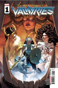 [Mighty Valkyries #1 (Product Image)]
