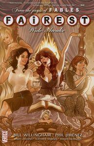 [Fairest: Volume 1: Wide Awake (Product Image)]