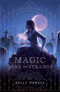 [Magic Dark & Strange (Product Image)]