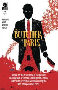 [Butcher Of Paris #2 (Product Image)]
