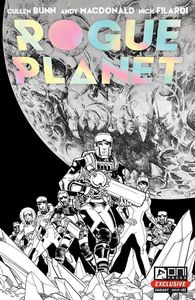 [Rogue Planet #1 (Convention Foil Variant) (Product Image)]