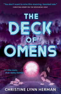 [The Deck Of Omens (Signed) (Product Image)]