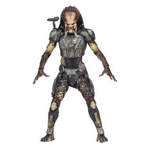 [The Predator (2018): Action Figure: Ultimate Predator (Product Image)]