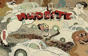 [Mudbite (Hardcover) (Product Image)]