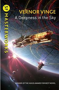 [SF Masterworks: A Deepness In The Sky (Product Image)]