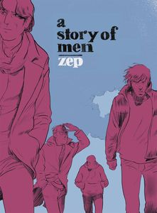 [A Story Of Men (Hardcover) (Product Image)]