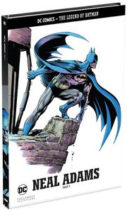 [Legends Of Batman: DC Graphic Novel Collection: Volume 44: Batman Neal Adams (Product Image)]