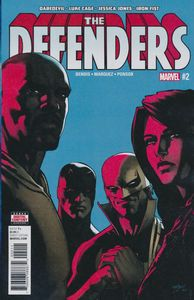 [Defenders #2 (Product Image)]