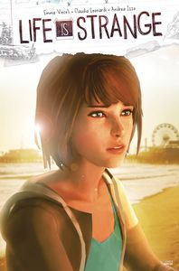 [Life Is Strange #7 (Cover B Game Art) (Product Image)]