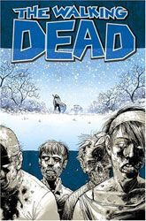 [The Walking Dead: Volume 2: Miles Behind Us (Product Image)]