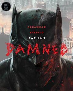 [Batman: Damned (Product Image)]