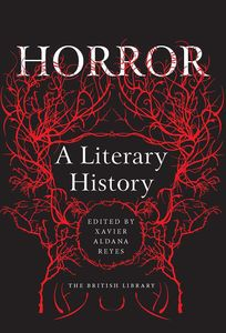 [Horror: A Literary History (Product Image)]