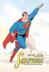 [Superman: For All Seasons (New Edition) (Product Image)]