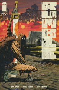 [Rumble #6 (Cover A Harren) (Product Image)]