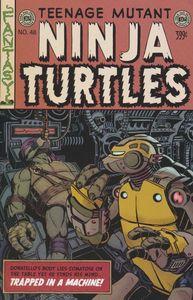 [Teenage Mutant Ninja Turtles #48 (EC Subscription Variant) (Product Image)]