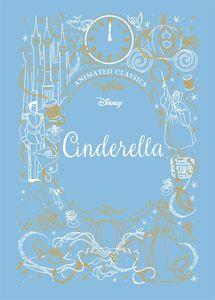 [Cinderella (Disney Animated Classics Hardcover) (Product Image)]