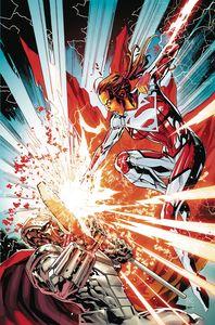 [Superwoman #11 (Product Image)]