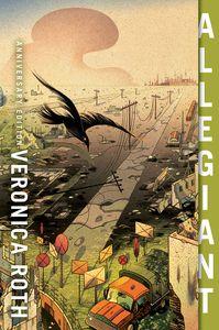 [Divergent Trilogy: Book 3: Allegiant (Product Image)]