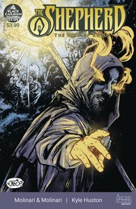 [The Shepherd: The Path Of Souls #1 (Cover B) (Product Image)]
