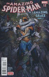 [Amazing Spider-Man #1.2 (Product Image)]