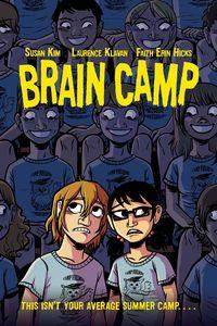 [Brain Camp (Product Image)]