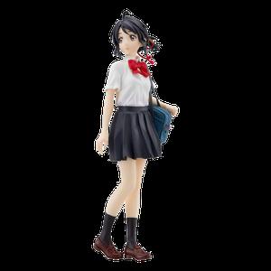 [Your Name: Pop Up Parade Statue: Mitsuha Miyamizu (Product Image)]