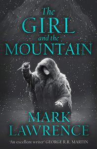 [Book Of The Ice: Book 2: The Girl & The Mountain (Hardcover) (Product Image)]