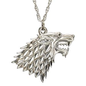 [Game Of Thrones: Pendant: Stark (Product Image)]