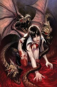 [Vengeance Of Vampirella #17 (Segovia Virgin Variant) (Product Image)]