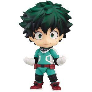 [My Hero Academia: Nendoroid Figure: Izuku Midoriya (Hero's Edition) (Product Image)]