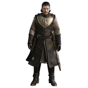 [Game Of Thrones: Action Figure: Jon Snow (Season 8) (Product Image)]