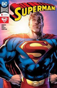[Superman #1 (Product Image)]