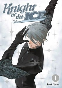 [Knight Of The Ice: Volume 1 (Product Image)]