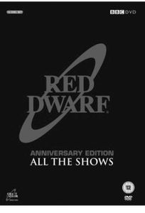 [Red Dwarf: 20th Anniversary: All The Shows (Product Image)]