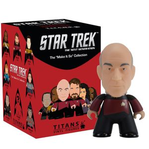 [Star Trek: TITANS: The Next Generation: Make It So Collection (Product Image)]